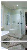 Bathroom remodel by Jacksonville, FL